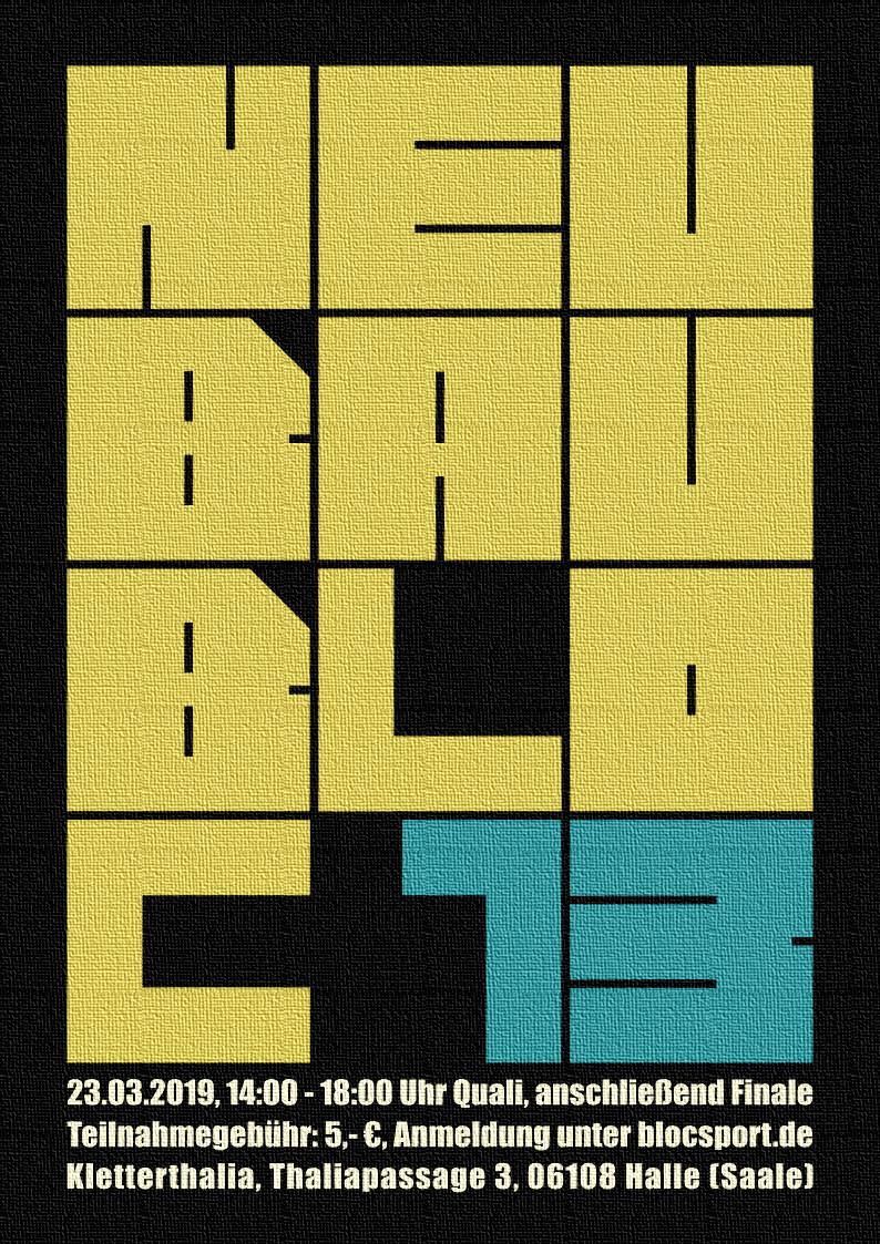 Neubaubloc 13