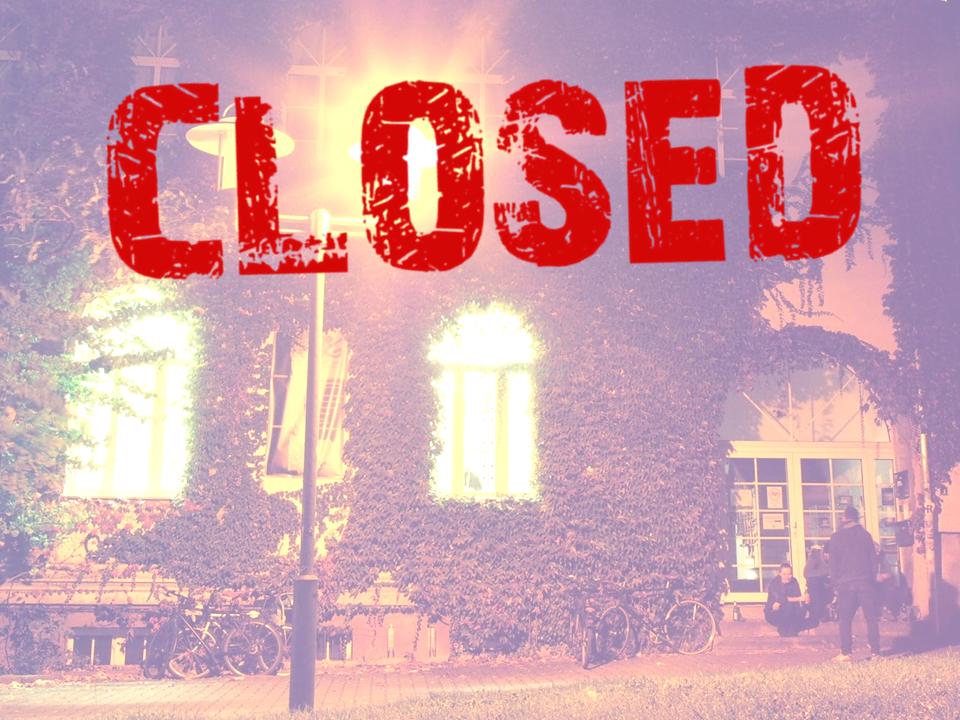 Thalia closed